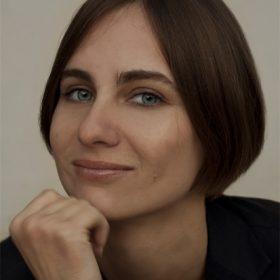 Maria Carolan