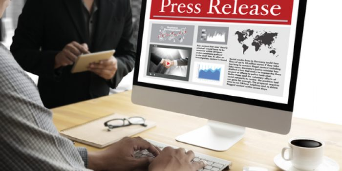 Press Releases – Making the News!