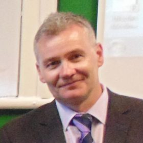 Tony McCullough