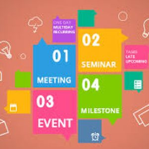 Event Management - Online Course