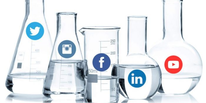 Social Media As A Promotional Tool For Science