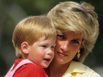 Diana - Geroges de Keerle - Getty Imges - Kensington Palace