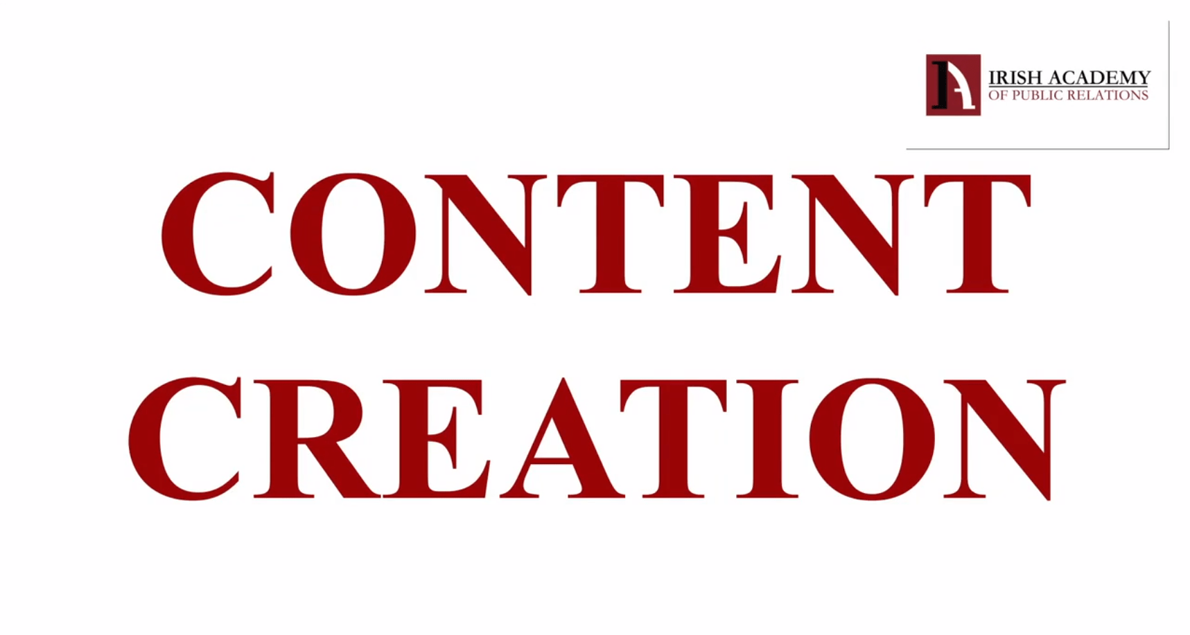 content-creation-video